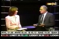 Dr. Mitroff on CNN Financial News