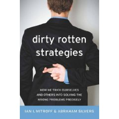Dirty Rotten Strategies on Amazon.com